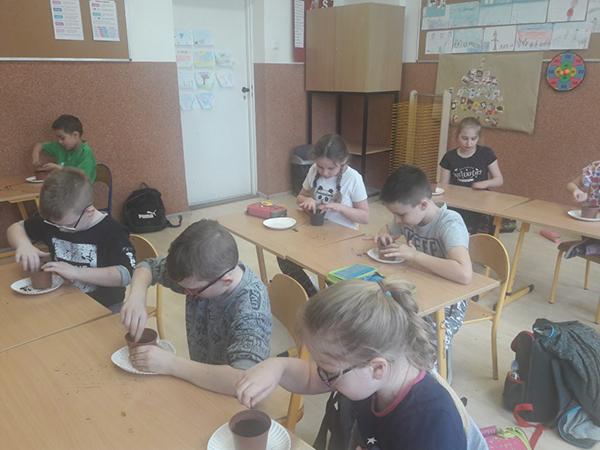 Szkoła Mała Słonca