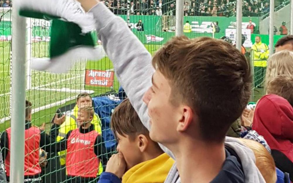 Mecz ligowy Lechia Gdańsk – Legia Warszawa