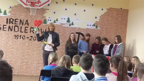 Szkoła Mała Słońca